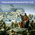 YEAR B: HOMILY FOR THURSDAY OF THE 12TH WEEK IN ORDINARY TIME (2)