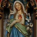 YEAR B: HOMILY FOR SATURDAY OF THE NINTH WEEK IN ORDINARY TIME. MEMORIAL OF THE IMMACULATE HEART OF THE BLESSED VIRGIN MARY  (1)