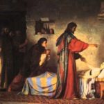 YEAR B: HOMILY/REFLECTION FOR THE THIRTEENTH SUNDAY IN ORDINARY TIME (1)