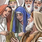 YEAR A: HOMILY FOR MONDAY OF THE 4TH WEEK OF ADVENT (2)