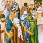 YEAR B: HOMILY FOR TUESDAY OF THE SIXTEENTH WEEK IN ORDINARY TIME (2)