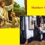 YEAR B: HOMILY FOR MONDAY OF THE FOURTEENTH WEEK IN ORDINARY TIME (1)