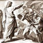 YEAR B: HOMILY FOR WEDNESDAY OF THE THIRTEENTH WEEK IN ORDINARY TIME (2)