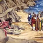YEAR B: HOMILY FOR WEDNESDAY OF THE THIRTEENTH WEEK WEEK IN ORDINARY TIME  (1)