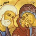 YEAR B: HOMILY FOR THURSDAY OF THE 16TH WEEK IN ORDINARY TIME. MEMORIAL OF SAINTS JOACHIM AND ANNE (2)