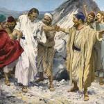 YEAR B: HOMILY FOR THE 14TH SUNDAY IN ORDINARY TIME (3)