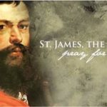 YEAR B: HOMILY FOR FEAST OF SAINT JAMES THE APOSTLE (2)