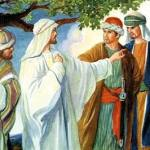 YEAR C: HOMILY FOR THE 13TH SUNDAY IN ORDINARY TIME (4)