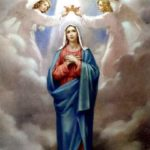 GENTLE REMINDER: FEAST OF ASSUMPTION