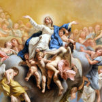 YEAR B: HOMILY FOR THE SOLEMNITY OF THE ASSUMPTION OF THE BLESSED VIRGIN MARY (1)