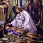 YEAR B: HOMILY FOR SATURDAY OF THE 18TH WEEK IN ORDINARY TIME (1)
