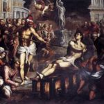 YEAR B: HOMILY FOR THE FEAST OF ST. LAWRENCE (2)