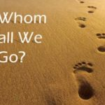 YEAR B: HOMILY FOR THE 21ST SUNDAY IN ORDINARY TIME (9)