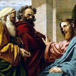 YEAR A: HOMILY FOR TUESDAY OF THE 6TH WEEK IN ORDINARY TIME (3)