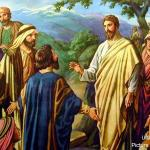 YEAR B: HOMILY FOR THE 24TH SUNDAY IN ORDINARY TIME (1)