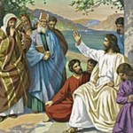 YEAR B: HOMILY FOR THE 29TH SUNDAY IN ORDINARY TIME (4)