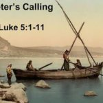 YEAR B: HOMILY FOR THURSDAY OF THE 22ND WEEK IN ORDINARY TIME (1)