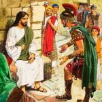 YEAR B: HOMILY FOR MONDAY OF THE 24TH WEEK IN ORDINARY TIME (2)