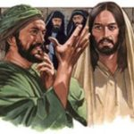 YEAR B: HOMILY FOR MONDAY OF THE 23RD WEEK IN ORDINARY TIME (1)