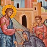 YEAR B: HOMILY FOR MONDAY OF THE 30TH WEEK IN ORDINARY TIME (1)