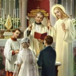 YEAR B: HOMILY/REFLECTION FOR THE 27TH SUNDAY IN ORDINARY TIME (1)