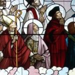 YEAR B: HOMILY FOR THE SOLEMNITY OF ALL SAINTS (1)
