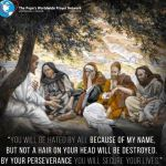 YEAR C: HOMILY FOR THE 14TH SUNDAY IN ORDINARY TIME (2)