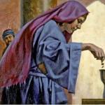 YEAR B: HOMILY/REFLECTION FOR THE 32ND SUNDAY IN ORDINARY TIME (2)