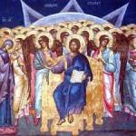 YEAR B: HOMILY/REFLECTION FOR THE 33RD SUNDAY IN ORDINARY TIME (3)