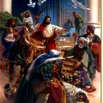 YEAR B: HOMILY FOR FRIDAY OF THE 33RD WEEK IN ORDINARY TIME (2)