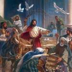 YEAR B: HOMILY FOR FRIDAY OF THE 31ST WEEK IN ORDINARY TIME (2)
