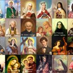 YEAR B: HOMILY FOR THE SOLEMNITY OF ALL SAINTS (4)