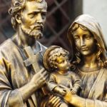 YEAR C: HOMILY FOR THE FEAST OF THE HOLY FAMILY (5)