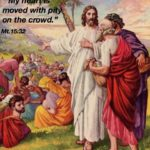 YEAR C: HOMILY FOR WEDNESDAY OF THE 1ST WEEK OF ADVENT (1)