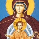 YEAR C: Homily for January 1, Solemnity of Mary, Mother of God (4)