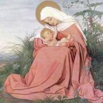 SOLEMNITY OF MARY THE HOLY MOTHER OF GOD (NEW YEAR MASS)