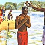 YEAR A: HOMILY FOR THE FEAST OF THE BAPTISM OF THE LORD (1)