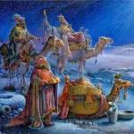 YEAR C: HOMILY FOR THE SOLEMNITY OF THE EPIPHANY OF THE LORD (1)