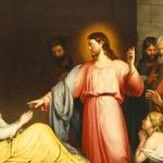 YEAR A: HOMILY FOR WEDNESDAY OF THE 1ST WEEK IN ORDINARY TIME (2)