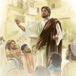 YEAR C: HOMILY FOR THE 3RD SUNDAY OF LENT (1)