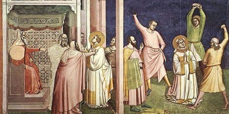 YEAR C: HOMILY FOR THE 7TH SUNDAY IN ORDINARY TIME (2) - Catholic