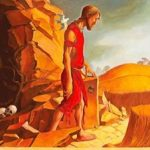 YEAR C: HOMILY FOR THE 4TH SUNDAY OF LENT (1)