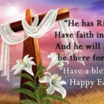 YEAR C: HOMILY FOR EASTER SUNDAY (7)