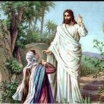 HOMILY FOR TUESDAY WITHIN THE OCTAVE OF EASTER (2)