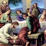 HOMILY FOR HOLY THURSDAY (3)