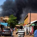 Burkina Faso: Gunmen kill Catholic priest, worshippers during mass