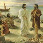 YEAR C: HOMILY FOR THE 3RD SUNDAY OF EASTER (1)