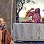 YEAR C: HOMILY FOR THE 26TH SUNDAY IN ORDINARY TIME (2)