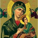 NOVENA PRAYER TO OUR LADY OF PERPETUAL HELP. DAY 6