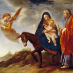 YEAR A: HOMILY FOR THE FEAST OF THE HOLY FAMILY (2)
